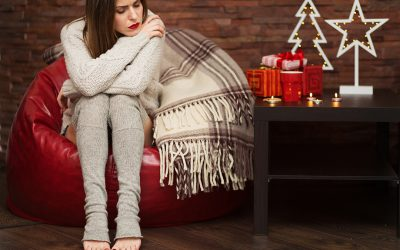 7 Tips for Managing Postpartum Depression During the Holidays