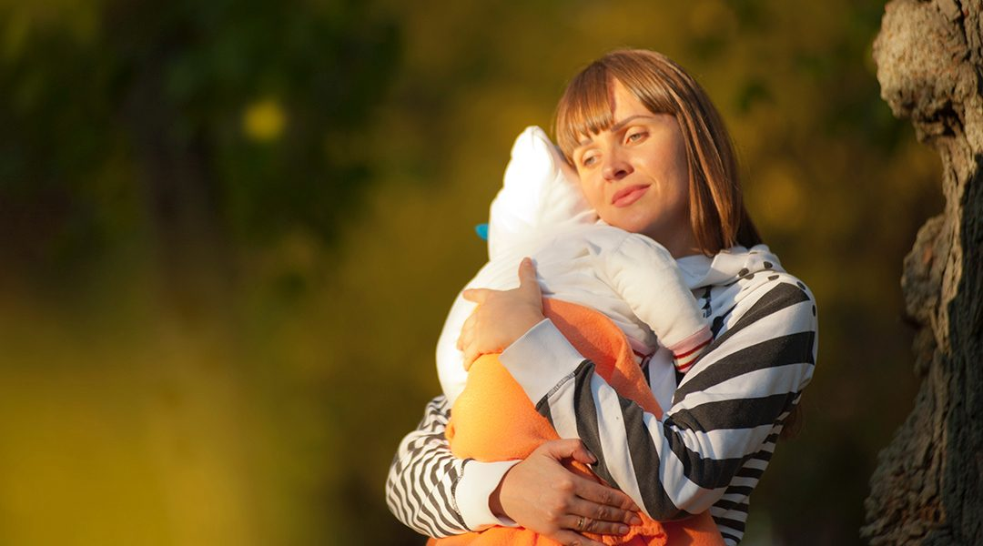 How to talk to Your Spouse About Postpartum Depression