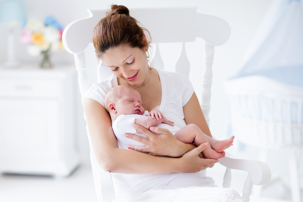 Phasing Out Baby Sleep Props Over Time
